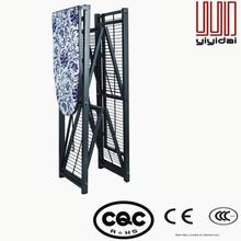 Restaurant/Supermarket circular shower curtain rod