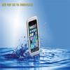 waterproof smartphone bags for iphone5/5s