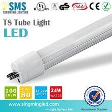 Hot sale New design hottest residential cheap price Led t5 12w Led tube lighting