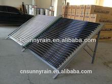 Sunnyrain Horizontal vacuum tube solar collector