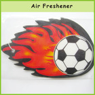 CE unbelieveable smell hanging car air freshener