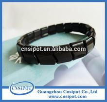Health Negative Ion Band Tourmaline bracelet