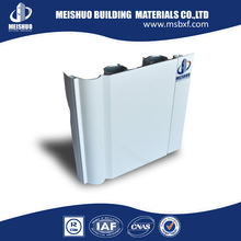 alibaba.com hot sale newest design waterproof pvc skirting board