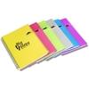 bulk spiral PP notebook with pen