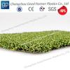 Synthetic golf grass mat artificial turf basketball court grass