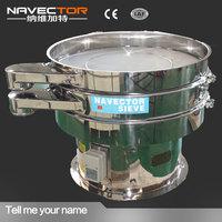 Medical industry sieve shaker