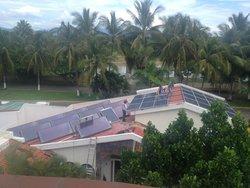 230W 265W 285W Poly Mono Solar Panels For Power System Solar Generator