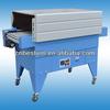 BS4525A Jet heat shrink packaging machine
