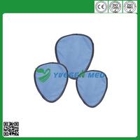 YSX1530 lead xray radiation protective scrotum