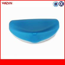 2014 high classic optical case of plastic glasses box imitation case