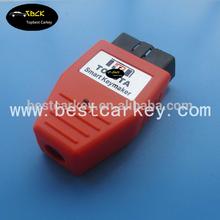 Topbest obd toyota smart key maker/ toyota smart key programmer
