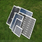 150W the lowest price solar panel