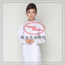 cotton Antimicrobial Fabric for nurse uniform