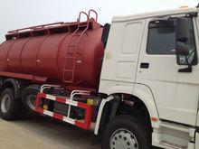 fuel tank tank truck trailer