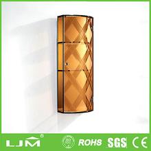 Guangzhou manufactor metal uv board for cabinet /kitchen doors/cupboard