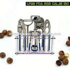 Classic! Best sell green handle kitchen grater kitchen gadget kitchen tool