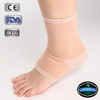 Spandex sports knitted ankle supports