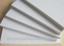 corrugated plastic roofing pvc foam board/pvc foam sheets in china