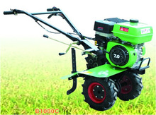 Machines agricoles motoculteur mini b1000c pour l'agriculture