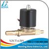 stainless steel butt-welding ball valve ((VZCT-6.5FS)