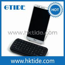 Gtide slim and tiny bluetooth keyboard for samsung galaxy mega 6.3/5.8