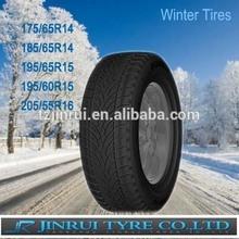 Passenger Car Winter Tyre 175 65R14 185 65R14 195 65R15 195 60R15 205 55R16