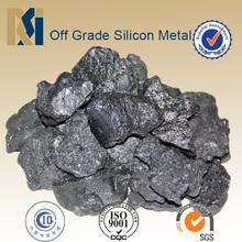 Off Grade Silicon Metal