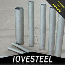 Iovesteel steel hollow round bar asme/astm sa213m petroleum cracking seamless steel pipe