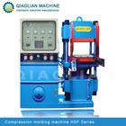Hydraulic Press for Ceramic Laboratory Press Machine