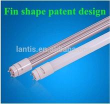 led tube light saving energy and super brightness 1200mm T8 18W LED tube