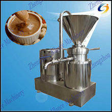 2014 High quality various tastes nut peanut butter making line
