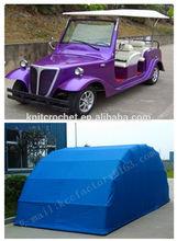 Sightseeing car cover, portable folding car cover garage shelter, car garage tent, mobile car garage