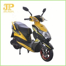 new battery power electric sport motorcycle