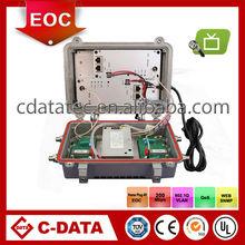 EOC+MC outdoor master, EOC equipment