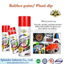 rubber dip, plasti dip, rubber paint, spray film paint, peelable paint, removable paint, spray paint for best selling car