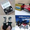 Xenon HID Conversion Kit H4 H7 H11 H13 9003 9005 9006 Hi-Lo Bi-Xenon