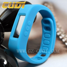 Good quality OEM/ODM MP3 and hands free OLED bluetooth bracelet watch manufacturer