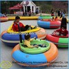 High Quality Colorful Electric Bumper Car Price with Non-brush Motor