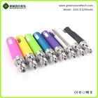 2014 Green Sound eGo II 2200mah battery long lasting long life battery for e-cigarette