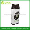 Alibaba Best Selling,Coffee Bag Printed packaging recycled white kraft paper Coffee Bag