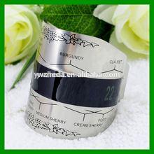 Stainless Iron Wine Bottle ThermometerTL8002B