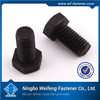 Competitive price zinc plated bolt manufacturer head markings China manufacturers&suppliers&exporters