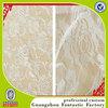 fashion lady dress fabric wholesale free sample lace fabrics