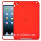 Wholesale Eco-friendly Silicon Protective Tablet PC Cover for iPad