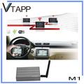 حار بيع مربع vtapp 2014 mirrorlink m1 قطع غيار السيارات القديمة