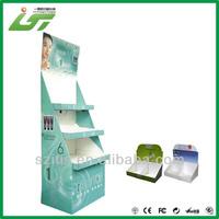 High quality China wholesale clothes display shelf bracket
