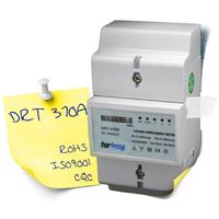Wholesale Three phase four wire multimeter digital multimeter