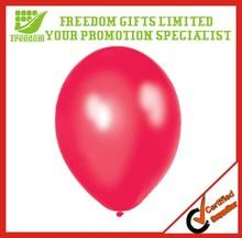 Hot Sale Promotional Latex Ballon