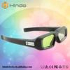 DLP projector, Active 3D shutter glasses, 96Hz 120Hz 144Hz DLP 3D Ready
