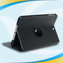 Top grade for ipad mini stud plastic case